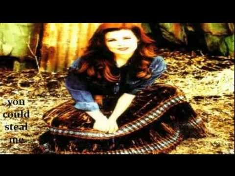 Bobbie Cryner - You Could Steal Me (1994)