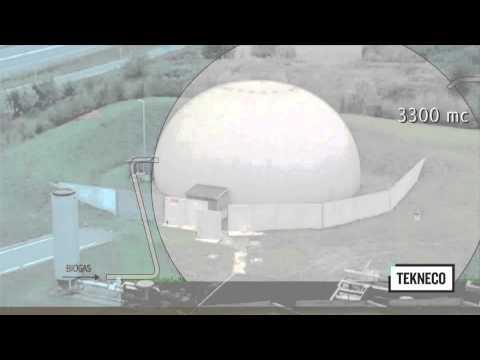 ACEA PINEROLESE a Ecomondo 2012 - TEKNECO