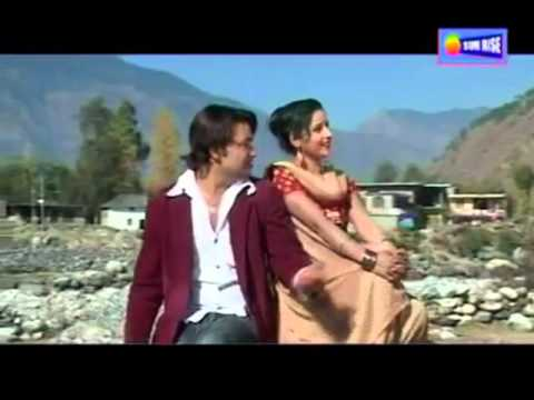 Hausda Tera Khakru Himachali Pahari Nati(video) By Dabe Ram Kulvi.mp4 video