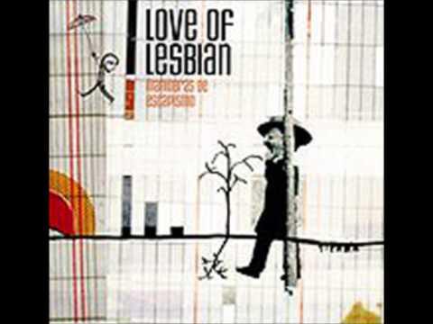 Love Of Lesbian - Maniobras De Escapismo (álbum Completo) video