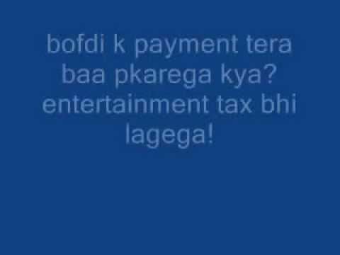 Hawas Ki Raatein video