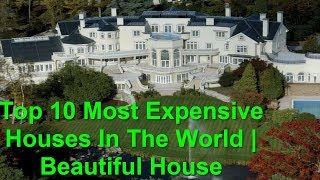 Categorias De Videos Most Expensive Mansion