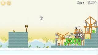 Angry Birds video game Episode 68 #angrybirds #Rovio #Birds #Android #Game #Funny #PutoNilton