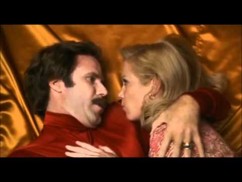 Anchorman: Best Pick Up Line And Sex Scene Ever video