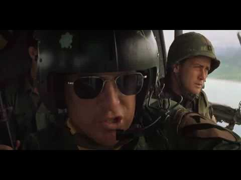 Chevauche des Walkyries, extrait de Apocalypse Now (1979)