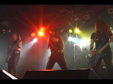... iron maidens world s only female tribute to iron maiden performing the