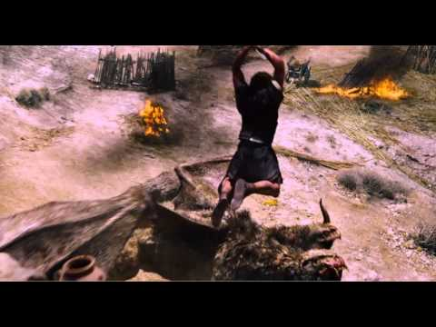 Wrath of the Titans TV Spot #3