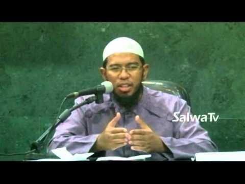 Adab Dan Akhlak Mulia - Bag 2 Soal Jawab Ustadz Muhammad Nuzul Dzikry,Lc