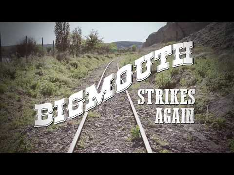 Bigmouth Strikes Again (The Smiths Cover With Ukulele)