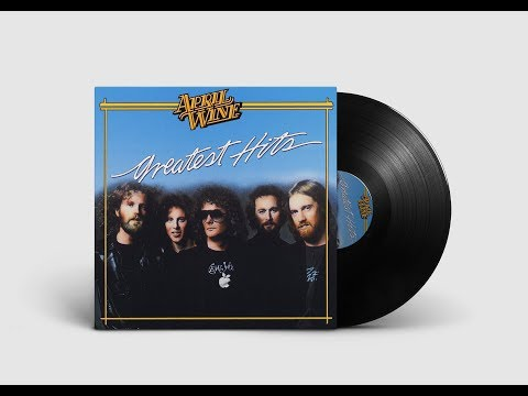 April Wine - Im On Fire For You Baby
