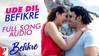Download Ude Dil Befikre - Full Song Audio | Befikre | Benny Dayal | Vishal and Shekhar 3Gp Mp4