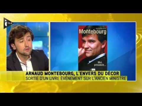 Arnaud Montebourg :
