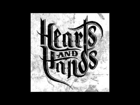 Bands we Heart it Hearts Hands We're Not