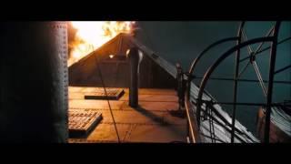 War Scene 6# - Sahara -  Ironclad - Intro