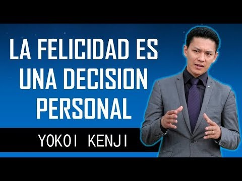 Yokoi Kenji: La Disciplina Tarde o Temprano Vencerá La