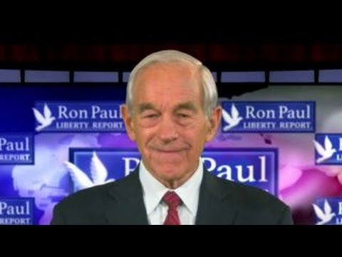 Ron Paul: Trump will continue to be himself