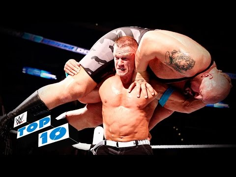 Top 10 Wwe Smackdown Moments: March 26, 2015 video
