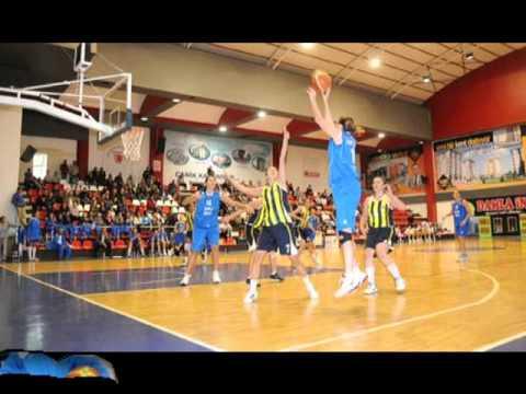 Canik basketbol trailer