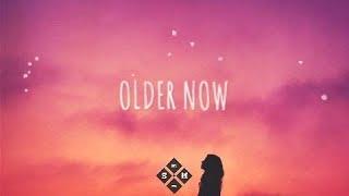 James Carter - Older Now (Lyrics) ft. klei