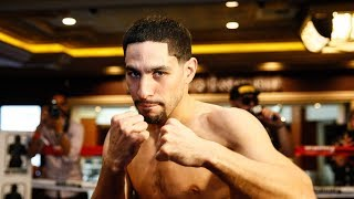 Approaching The Fight: Danny Garcia | February 17 on SHOWTIME