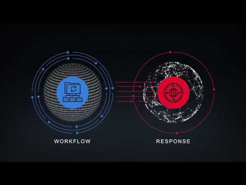 RSA's Grant Geyer on a Technology Vision for Business-Driven Security at RSA Charge 2016