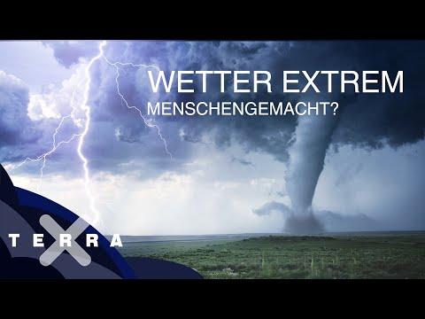 Wildes Wetter в auf den Spuren der Klimaforschung  Ganze Folge Terra X