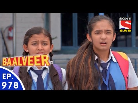 Baal Veer - बालवीर - Episode 978 - 9th May, 2016 thumbnail
