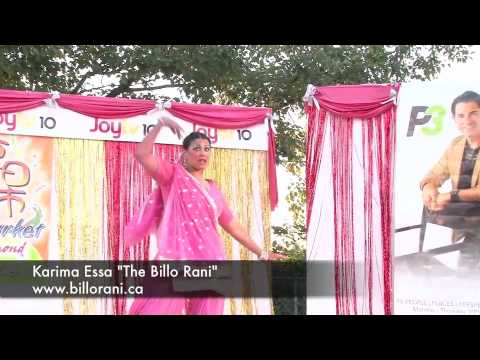 Karima Essa - Thoda Sa Pagla Thoda - Aur Pyar Ho Gaya (dance...
