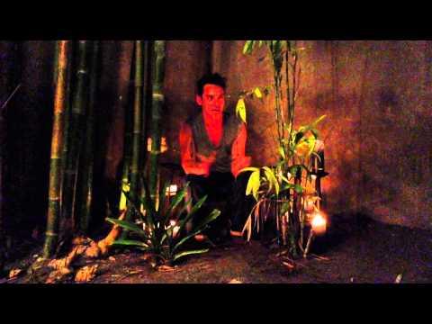 Jonathan Rhys Meyers ALS Ice Bucket Challenge