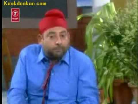 Bhagwant Mann - Non Stop - Part - 5 Www.kookdookoo video