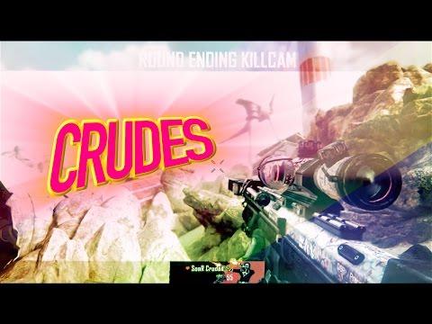 CRUDES