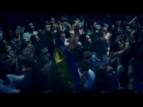 DVD Nívea Soares - Glória e Honra