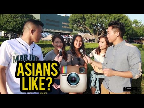 HOT ASIAN TRENDS 2014! ASIAN AMERICANS LIKE