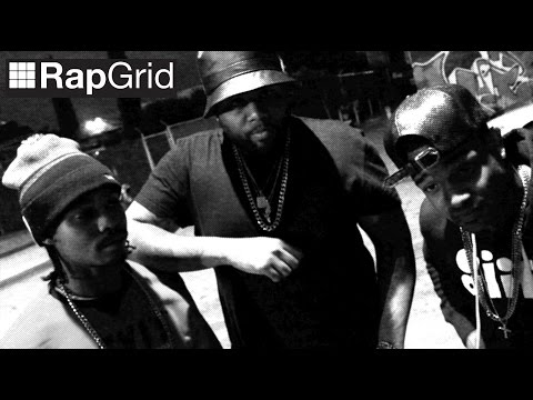 Rap Grid Radio: Don't Flop USA Recap + Math Hoffa (Episode 11)
