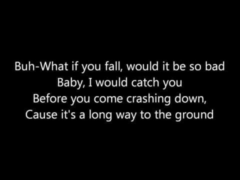 Crashing Down (lyrics) by Heather Combs