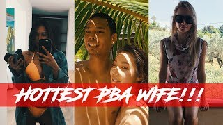 Hottest wife of PBA Players | HD