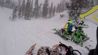 snowmobile fails 2017