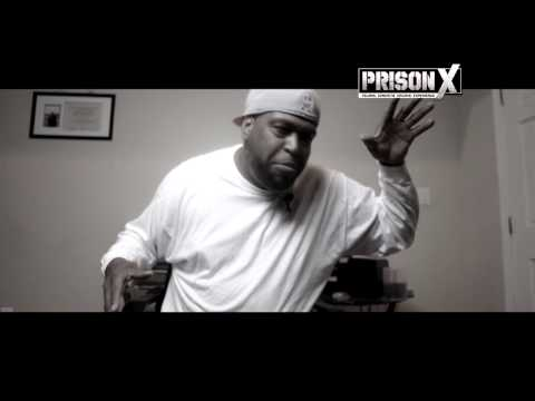 Prison X: THE BIG LAH STORY EP9 
