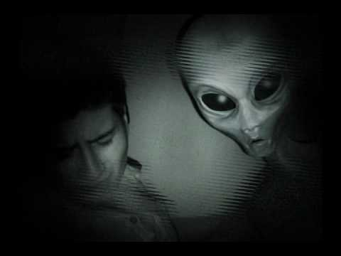Alien Abduction Close Encounters Of The Fourth Kind Youtube