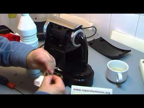 reparatur krups nespresso citiz how to save money and do it yourself. Black Bedroom Furniture Sets. Home Design Ideas