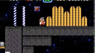 Super Mario World the Lost Adventure Episode 3 Part 8