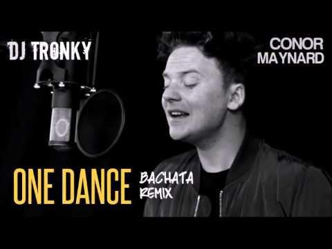 Drake - One Dance (Cover) DJ Tronky Bachata Remix