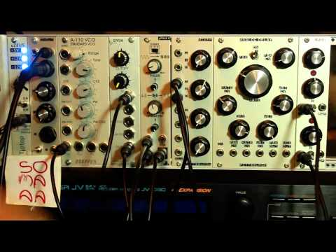 Intro To Modular Synthesis