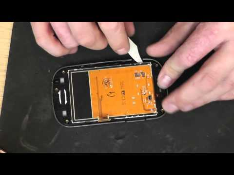 Samsung Galaxy Fame S6810P LCD Screen Repair 45692456