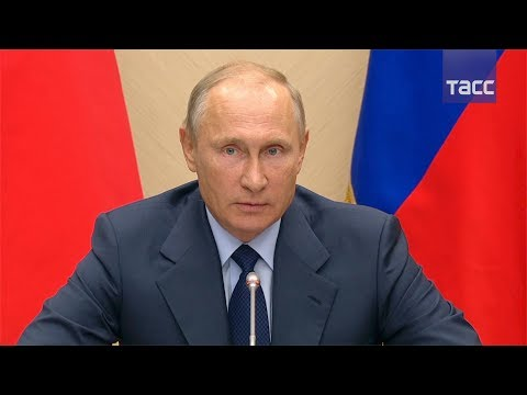 "Путин раскритиковал Соколова из-за ситуации с ""ВИМ-Авиа"""