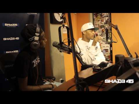 Video: T.I. Interview w/ DJ Whoo Kid