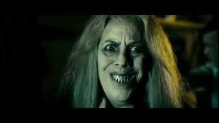 Witching and Bitching Official Trailer 2014 Horror Comedy HD