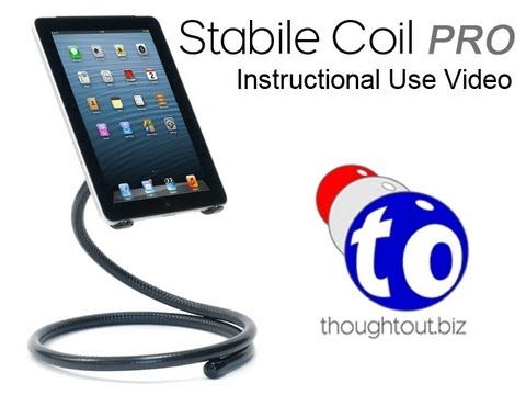 Stabile Coil PRO Instructional Use Video
