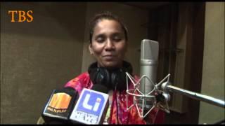 Bhojpuri Song Recording Kalpanna Film devra Bina Angna Na Shobhe Raja 4