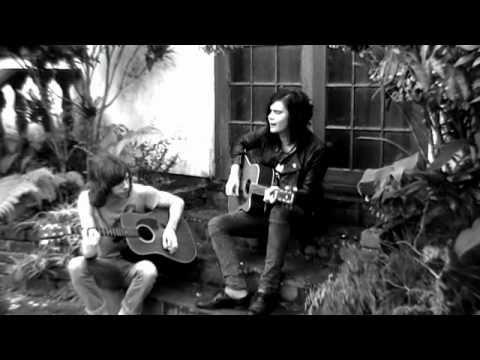 The Anti Retro Vinyls - unplugged -